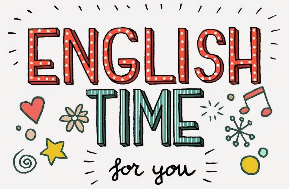 Ảnh: We love English