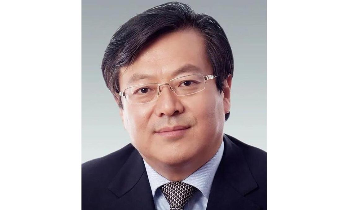 Trương Đào, 57 tuổi, chủ tịch Công ty đầu tư hàng không vũ trụ Trung Quốc (CAIH). Ảnh: SCMP.