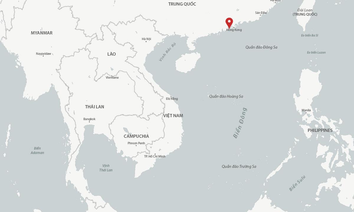 Trung Quốc dồn dập diễn tập gần Đài Loan