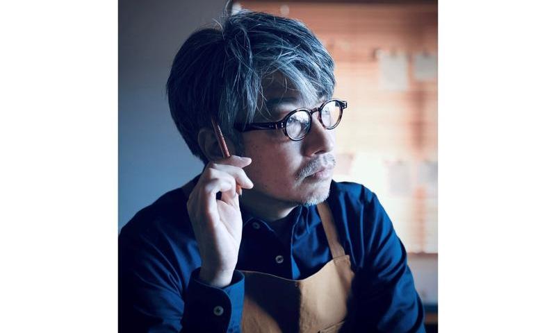 Đạo diễn lễ khai mạc Olympic Tokyo Kentaro Kobayashi. Ảnh: Ủy ban Olympic Tokyo.