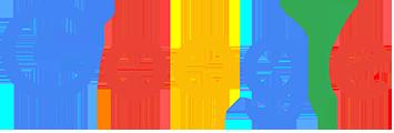 Logo Google từ 2015
