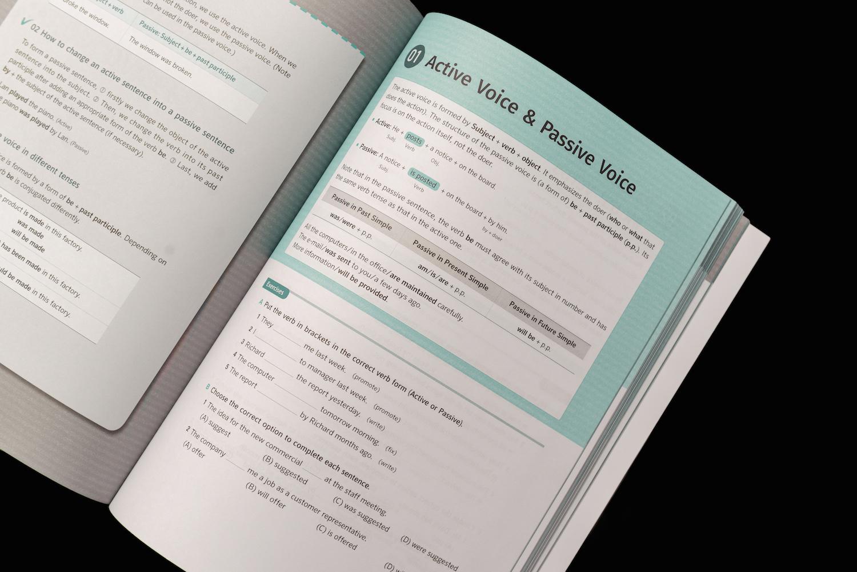 Cuốn sách cung cấp cấu trúc của bài thi, các loại câu hỏi cũng như các kiến thức cần thiết để người học có thể ôn luyện hiệu quả như mẹo làm bài, cấu trúc đề thi mới.