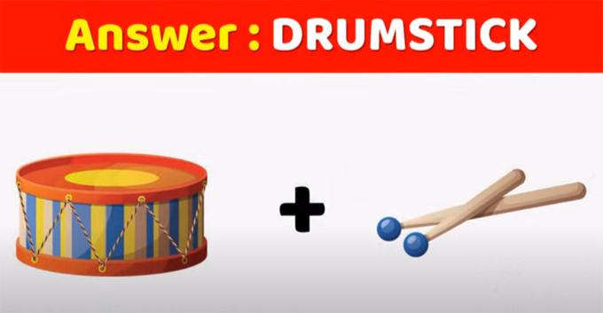 Drumstick (cây dùi trống, rau chùm ngây)