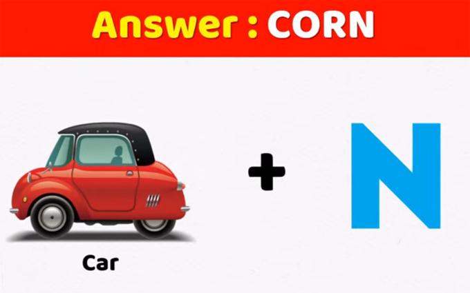 Corn (bắp ngô)