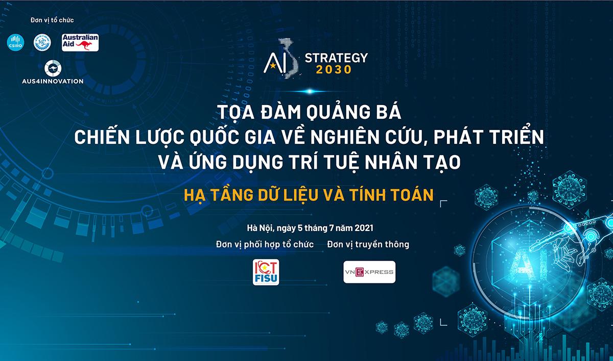Chuyên gia nói về điểm cốt yếu trong hạ tầng dữ liệu AI - 3