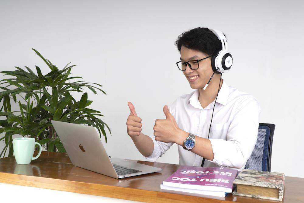 Phương pháp giảng dạy là một yếu tố then chốt quyết định hiệu quả của việc học online