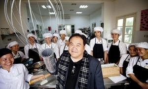 Việt kiều Australia giúp đỡ 1.000 trẻ em Việt Nam