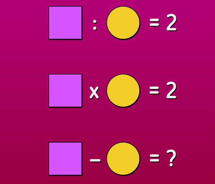 Rèn luyện trí não với bốn câu đố - 2