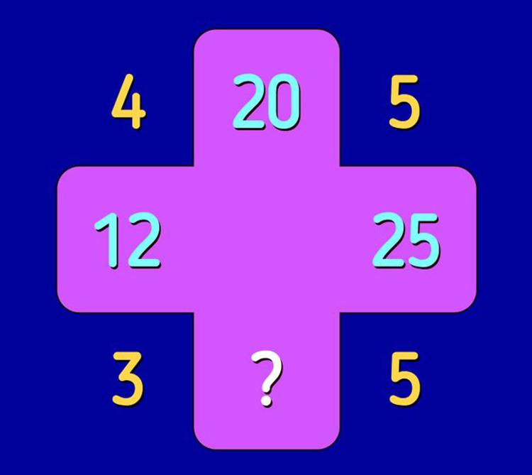 Rèn luyện trí não với bốn câu đố - 3