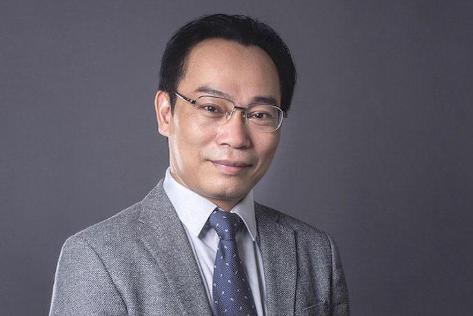 Thứ trưởng Giáo dục và Đào tạo Hoàng Minh Sơn. Ảnh: HUST