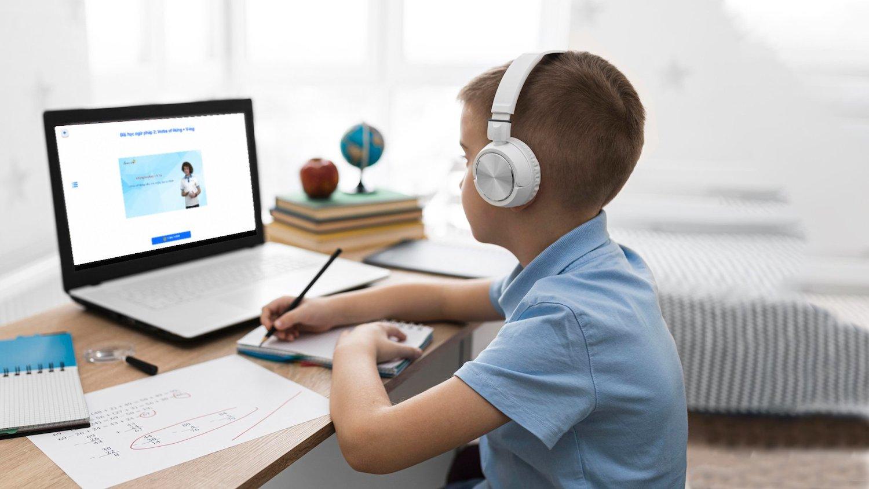 Ứng dụng học tiếng Anh FutureLang dành cho nhiều đối tượng khác nhau.