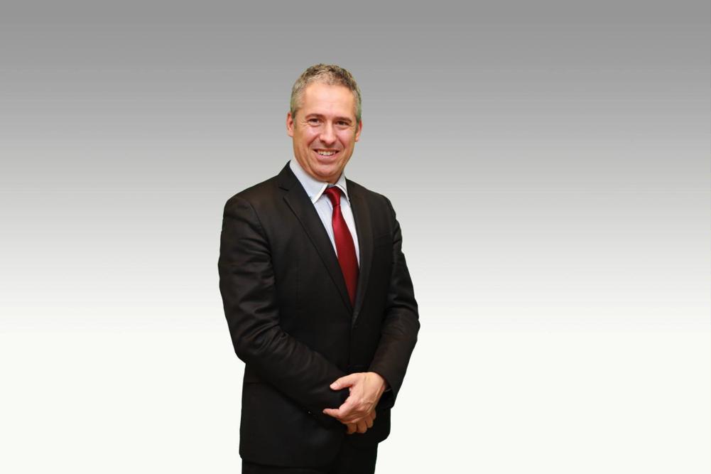 Giám đốc chuyển đổi số toàn cầu của FPT Software- Frank Bignone.