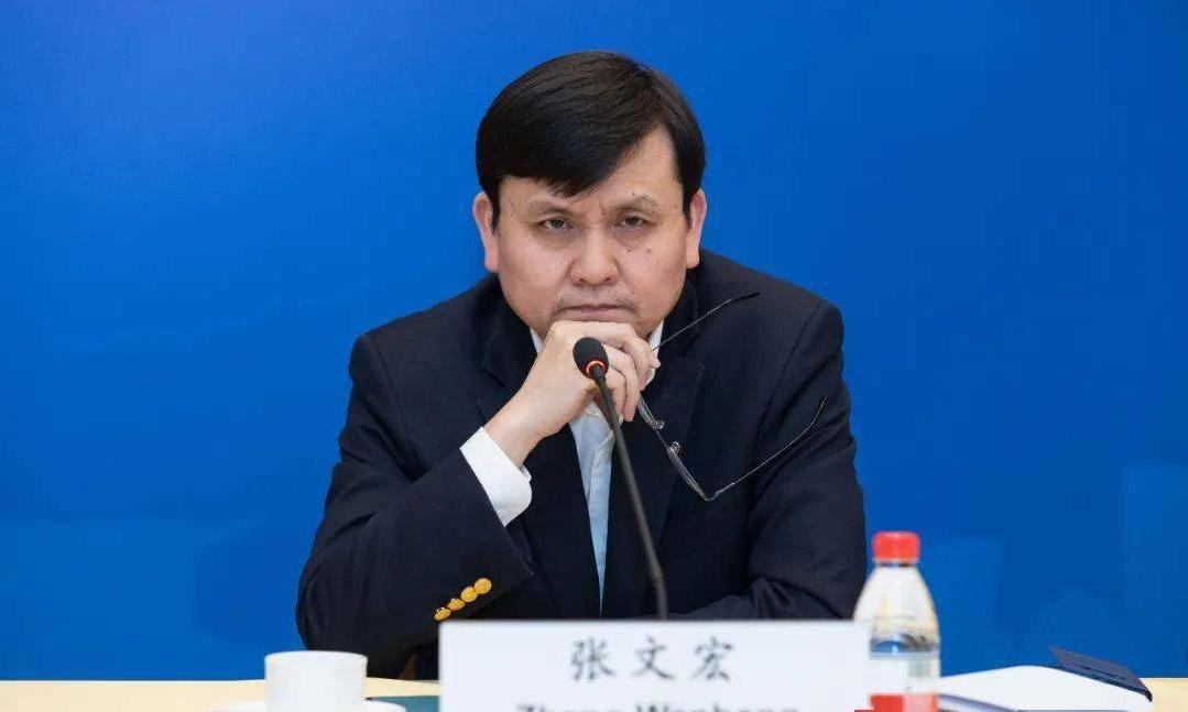 Bác sĩ Trương Văn Hồng, chuyên gia hàng đầu về bệnh truyền nhiễm ở Trung Quốc. Ảnh: VCG