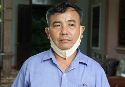 Bị can Nguyễn Mão. Ảnh: Bình Minh