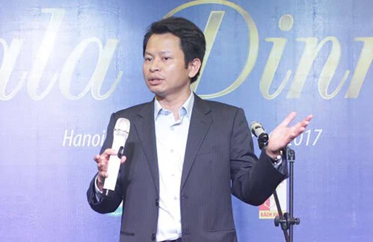 PGS Bùi Thu Lâm. Ảnh: NVCC