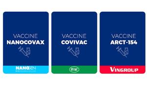 Kỳ vọng vaccine Covid-19 Việt Nam