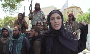 Kabul 24 giờ sau khi Taliban tiếp quản