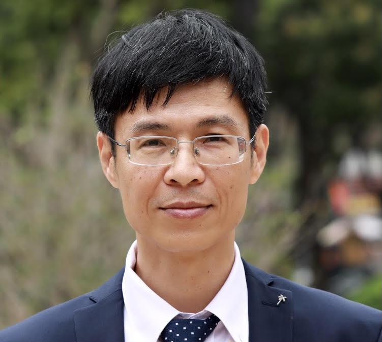 TS Từ Minh Phương. Ảnh: NVCC