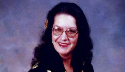 Stella Maudine Nickell, 42 tuổi, sát hại chồng bằng xyanur để hưởng thêm tiền bảo hiểm nhân thọ. Ảnh: georgepallas