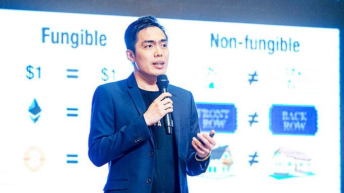 CTO KardiaChain Huy Nguyễn khẳng định Việt Nam đang có đủ thiên thời, địa lợi, nhân hòa để nắm bắt cơ hội từ công nghệ blockchain.