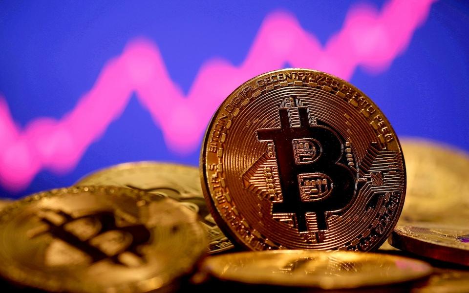 Thụy Điển trả lại 1,5 triệu USD bitcoin cho kẻ buôn ma túy