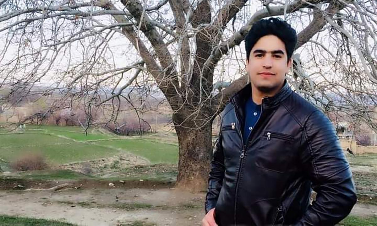 Fada Mohammad. Ảnh: WSJ.