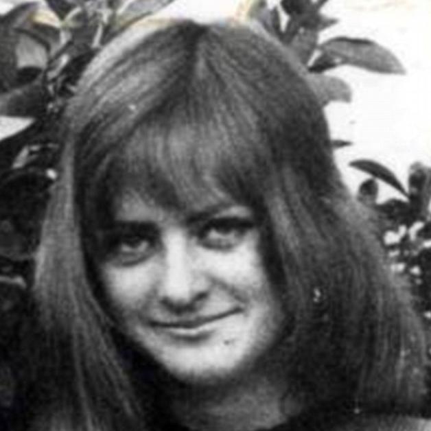 Tamara Milograd, người mất tích suốt 44 năm. Ảnh: PR