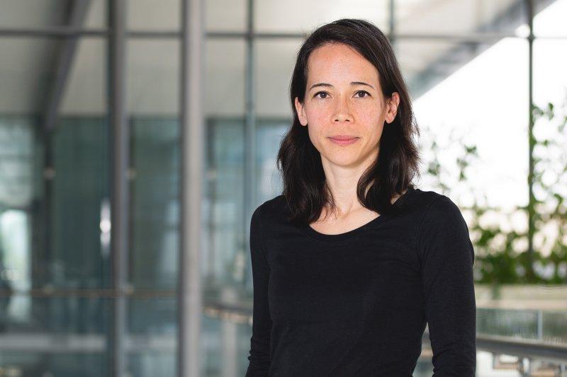 Aurélia Nguyen, giám đốc điều hành chương trình Covax. Ảnh: GAVI