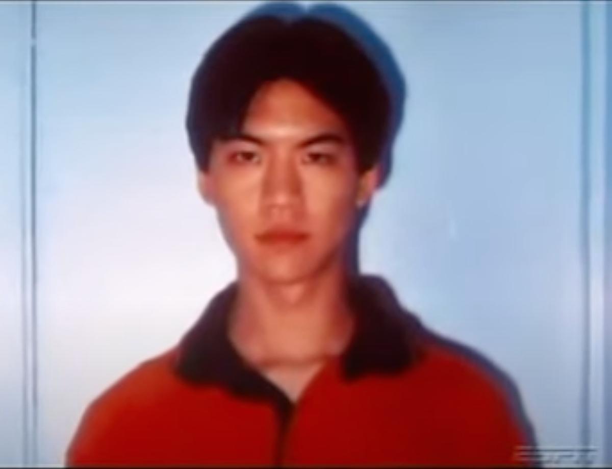 Ở tuổi 19, Mark Wu bị cáo buộc 3 tội danh Giết người. Ảnh: Gambling RPM