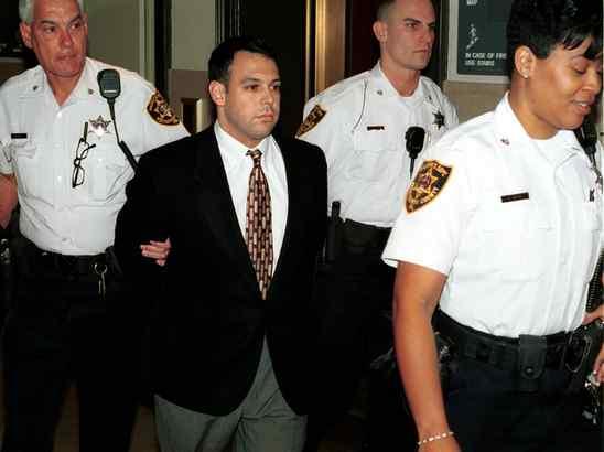 Guy Sileo hầu toà với cáo buộc Giết người cấp độ 1. Ảnh: inquirer