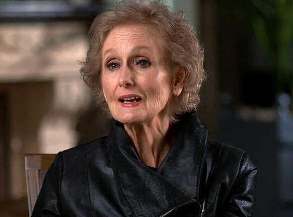 Bà Margaret Rudi sau gần 20 năm bị bắt. Ảnh: Daily Mail