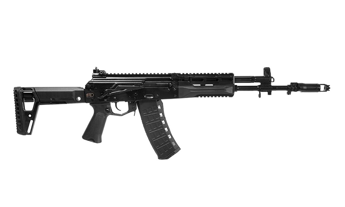 Súng trường AK-12SP. Ảnh: Kalashnikov Concern,