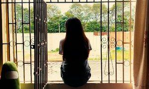 Tâm tư người Sài Gòn sau ô cửa sổ