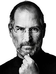 Title Steve Jobs