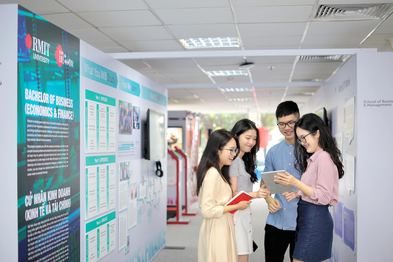 Lên kế hoạch học tập hiệu quả giúp con có năm học cuối cấp thành công, rộng đường vào đại học quốc tế
