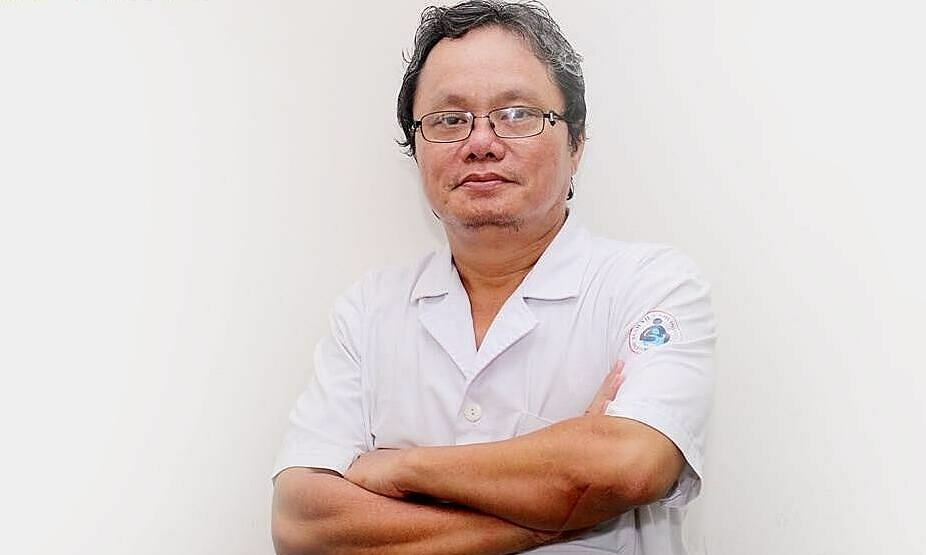 Bác sĩ Trương Hữu Khanh. Ảnh: NVCC