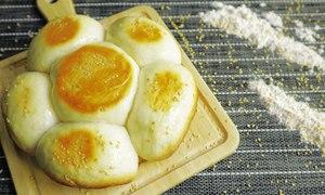 Cách làm bánh mì không cần lò nướng