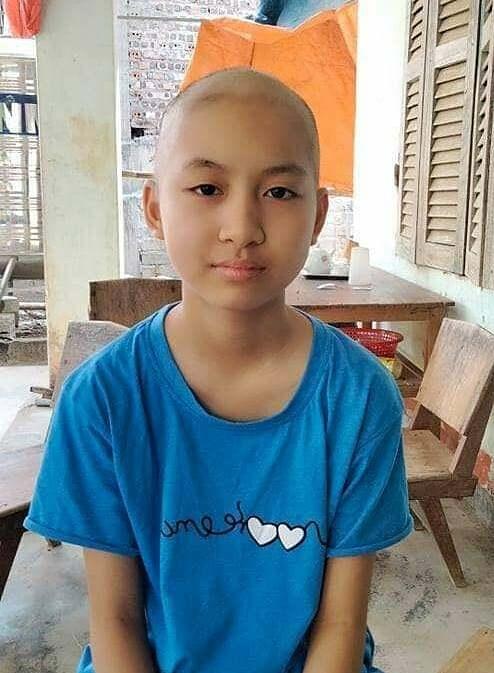 Nguyễn Huyền Trang.