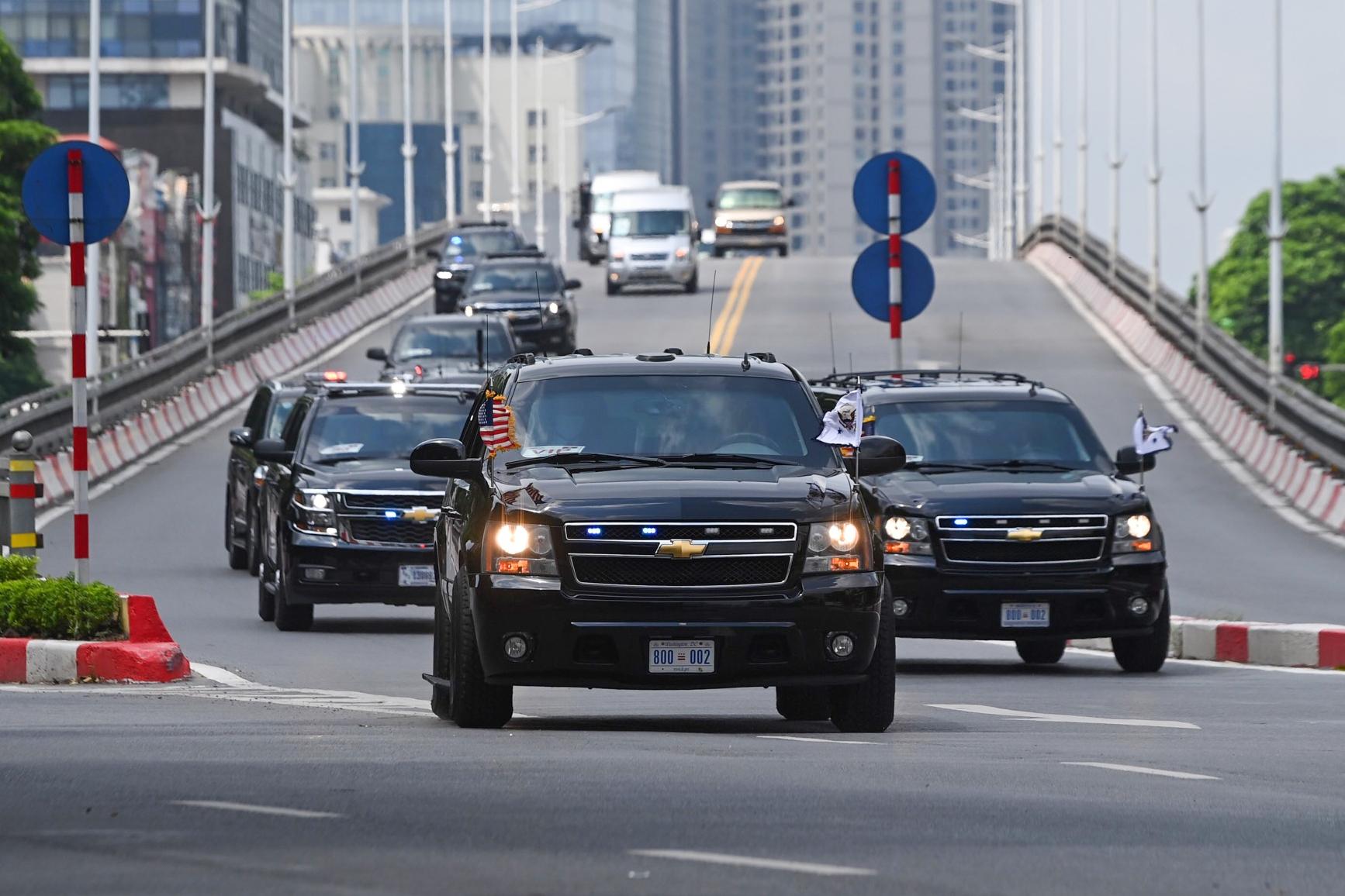 Khi phó tổng thống Mỹ Kamala Harris thực hiện chuyến thăm Việt Nam 24-26/8,
