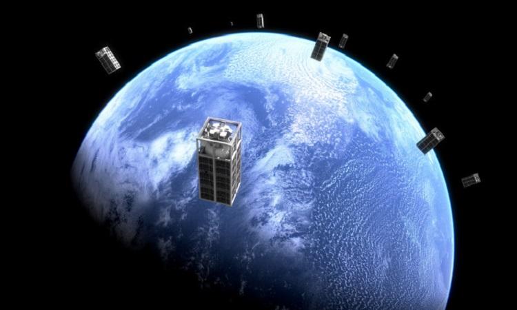 Thiết kế của hệ thống tiếp nhiên liệu trên quỹ đạo. Ảnh: Orbit Fab