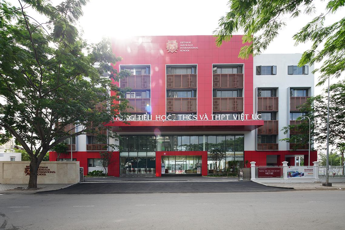 VAS có 8/22 đơn vị trường học tại TP.HCM chính thức trực thuộc Cambridge.