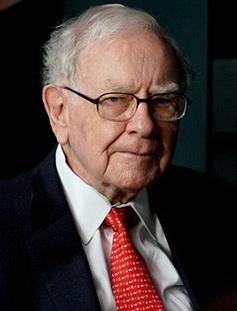 Title Warren Buffett