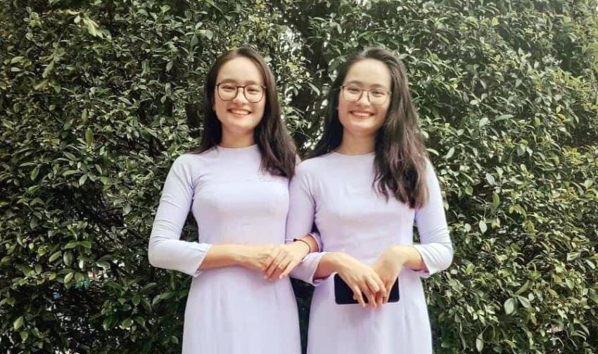 Ngô Thanh Vân (trái) và Ngô Khánh Vân. Ảnh: Nhân vật cung cấp