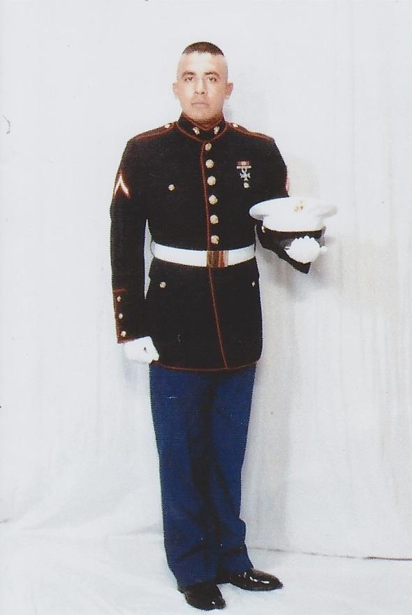 Rosendo Rodriguez là sinh viên ưu tú, con của luật sư nổi tiếng. Ảnh: Texomas Homepage