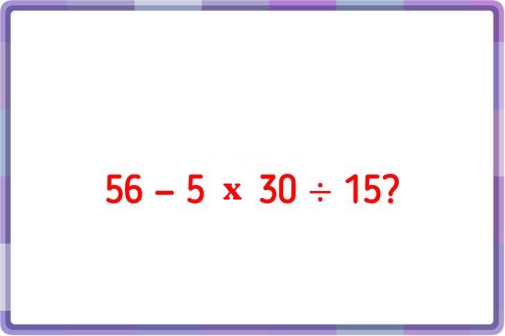 Thử thách suy luận với bốn câu đố - 3
