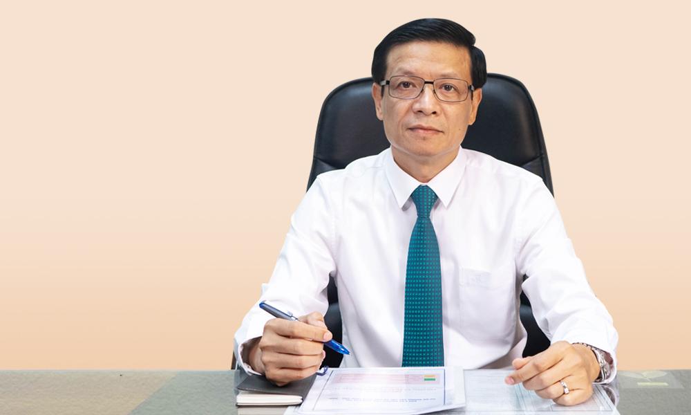 Ông Phạm Hữu Sơn, Tổng giám đốc TEDI.