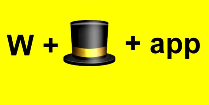 5 câu đố gọi tên các ứng dụng quen thuộc  - 3