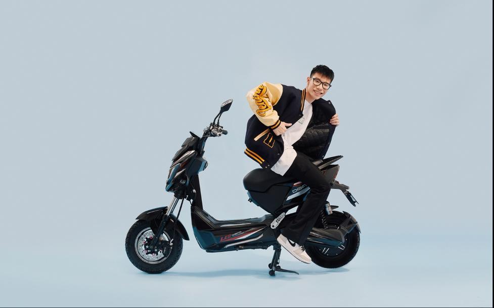 Dibao LEO với thiết kế thể thao, cá tính