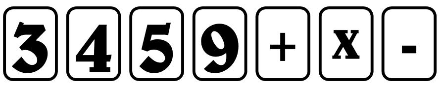 Đo độ nhanh trí với bốn câu đố - 1
