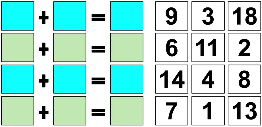 Đo độ nhanh trí với bốn câu đố - 3